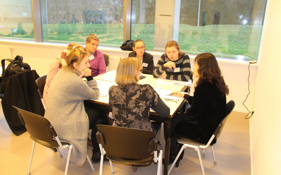 Workshop at Döhler