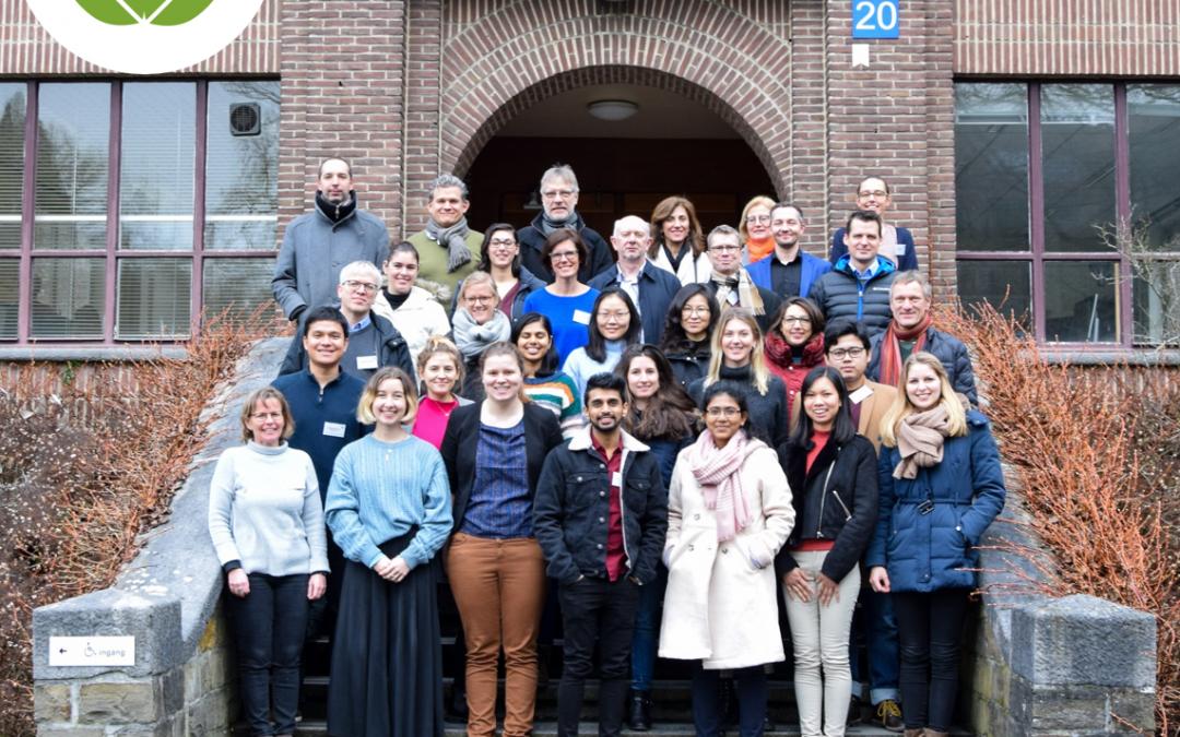 Winterschool at KU Leuven