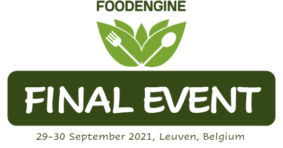 Final FOODENGINE event